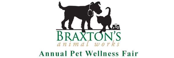 Braxton's Annual Pet Wellness Fair