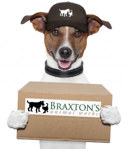 Braxton's Local Delivery