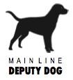 main line deputy dog