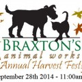 Join Us At The Harvest Fest!
