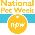Celebrate Your Pets This Week!