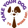 Take Your Dog To Work around Wayne, PA