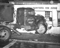 TBT truck crash 2