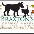 Braxton's To Hold Harvest Fest