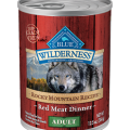 Recall – Blue Buffalo Dog Food