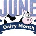 June: National Dairy Month