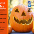 Braxton's Halloween Contest – Enter Now!
