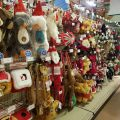 Holiday Aisle