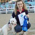 Dog Show at Devon Horse Show